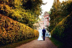 Видео и фото оператор на свадьбу